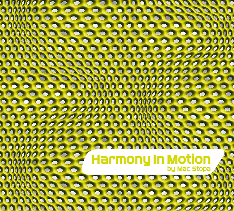 Tapety Harmony in Motion