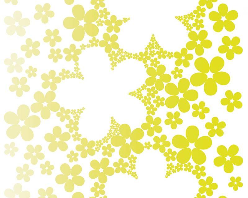 Samolepicí panel Pop Up 94233-2 (0,35 x 2,5 m - bílá, žlutá)
