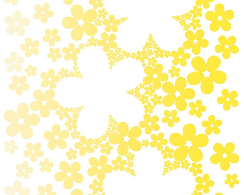 Samolepicí panel Pop Up 94233-3 (0,35 x 2,5 m - bílá, žlutá)