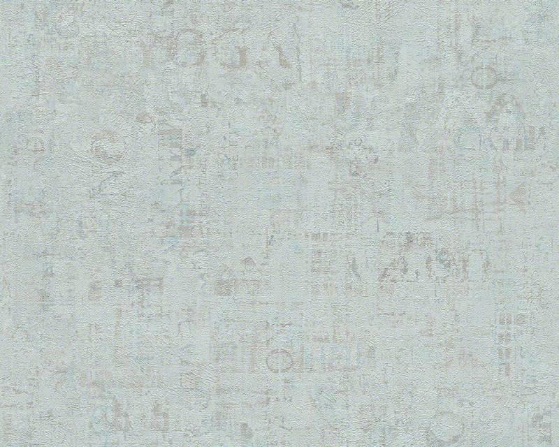Vliesové tapety na zeď Cocktail 94313-2 (Tyrkysová tapeta)