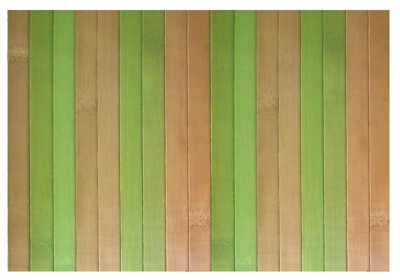 Bambusový obklad BOTSWANDA - 1 m (100% bambus)