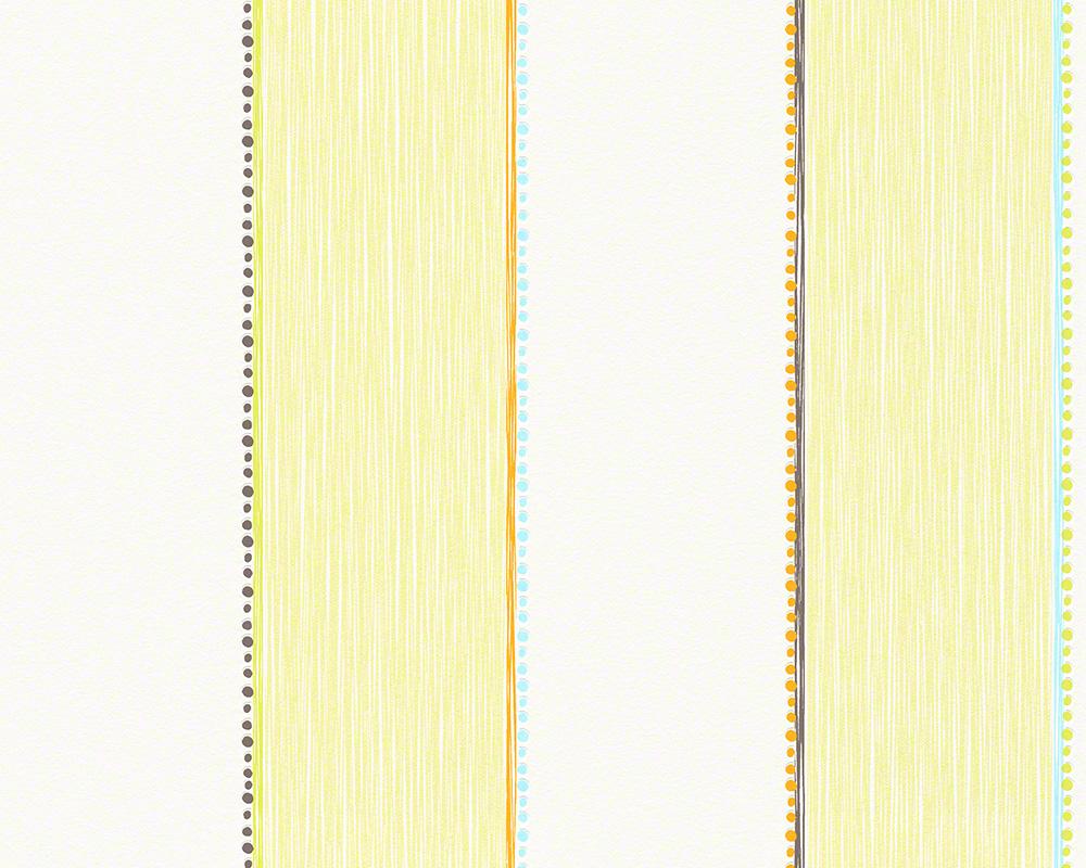 Dětská tapeta Esprit Kids 3 94114-1 (Vliesová dětská tapeta)