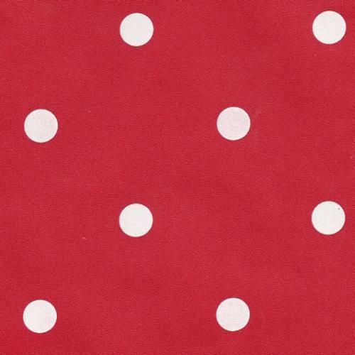 Samolepicí tapeta Červené puntíky 15-6325 (Samolepicí fólie | 45 cm x 15 m)