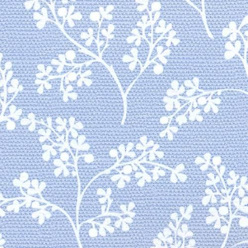 Samolepicí tapeta Modré květy 15-6410 (Samolepicí fólie | 45 cm x 15 m)