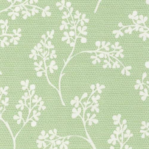 Samolepicí tapeta Zelené květy 15-6420 (Samolepicí fólie | 45 cm x 15 m)