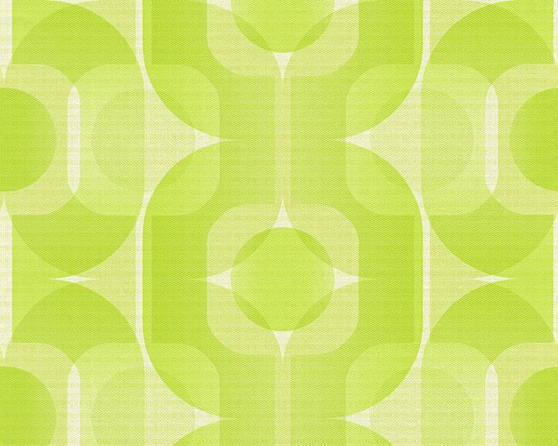 Tapeta na zeď Danke 95528-2 (Zelená, bílá)