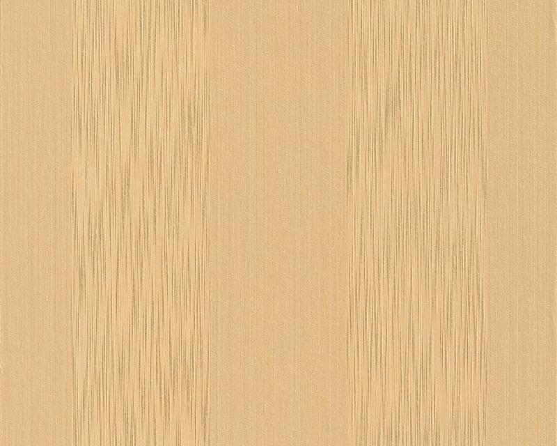Tapeta A.S. Création Tessuto 95660-3 | 0,53 x 10,05 m (Textilní tapeta - žluté pruhy)