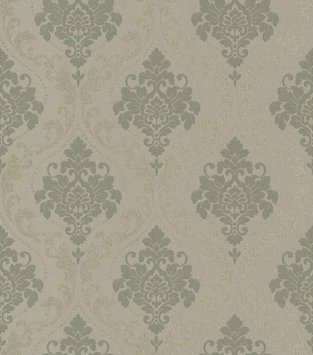 Tapety na zeď Rasch Elegance 725681 | 0,53 x 10,05 m (Vliesová moderní tapeta)