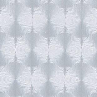 Patifix okenní fólie Transparent Kruhy 11-2050 šíře 45 cm