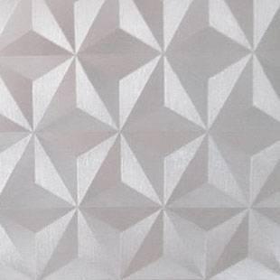 Patifix okenní fólie Transparent 3D kostky - šíře 45 cm