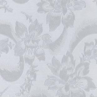 Patifix okenní fólie Transparent Květy - šíře 45 cm