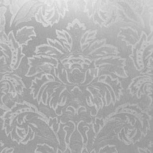Patifix okenní fólie Transparent Ornamenty 11-2175 šíře 45 cm