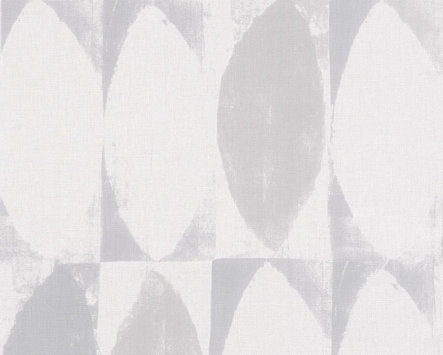 Tapety A.S. Création Esprit 95803-1 | 0,53x10,05m (Papírová tapeta - béžová, šedá)