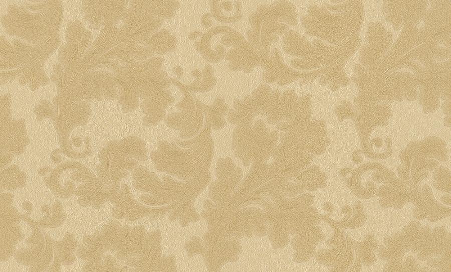 Tapety na zeď Temptation 95938-3 (Vliesové tapety - zlatá)