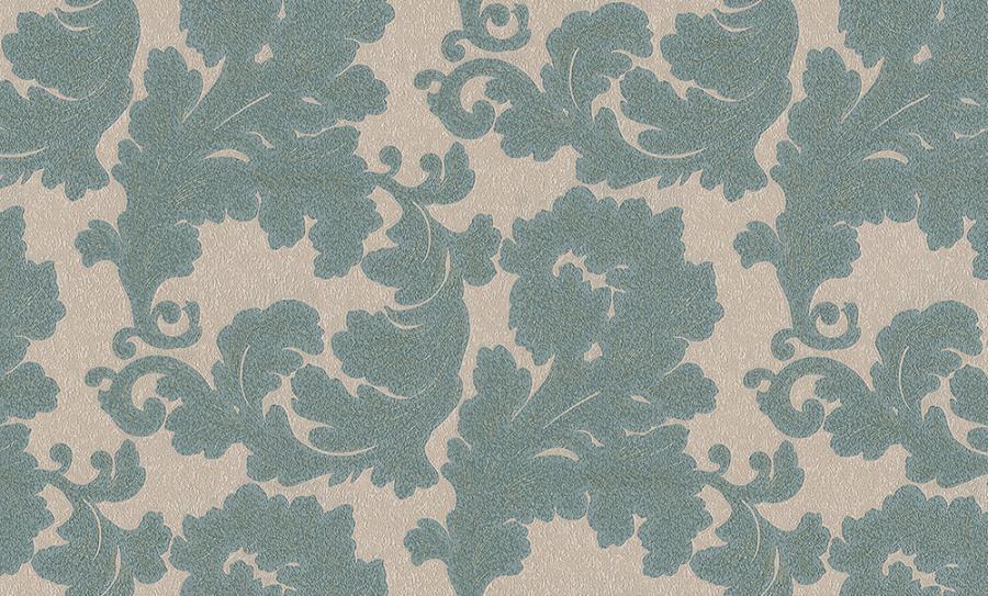Tapety na zeď Temptation 95938-4 (Vliesové tapety - béžová, zelená)
