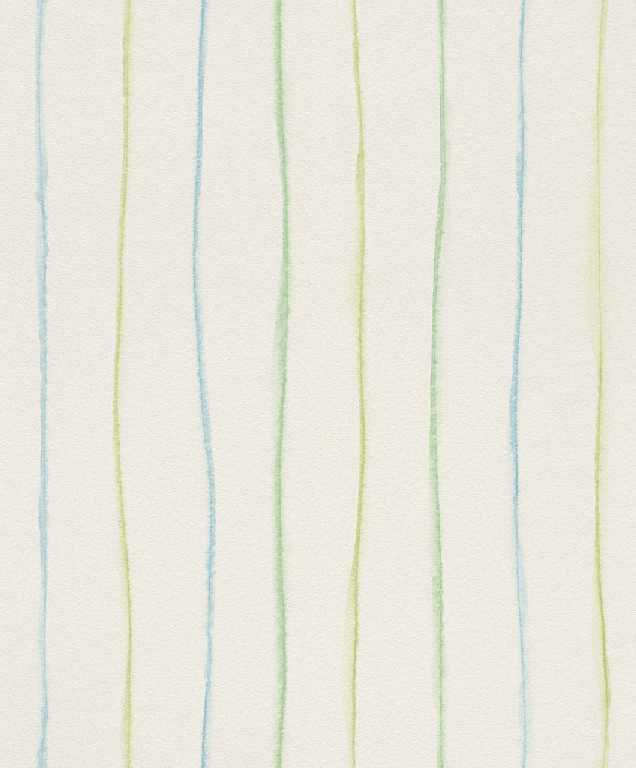 Tapety na zeď Your Season 435603 (Vliesová tapeta - modrá, zelená)