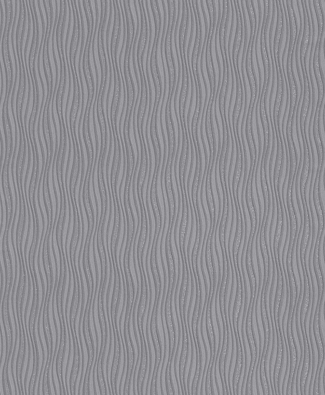 Tapeta na zeď Rasch Shiny Chic 317626 | 0,53 x 10,05 m (Vinylová tapeta - šedá)