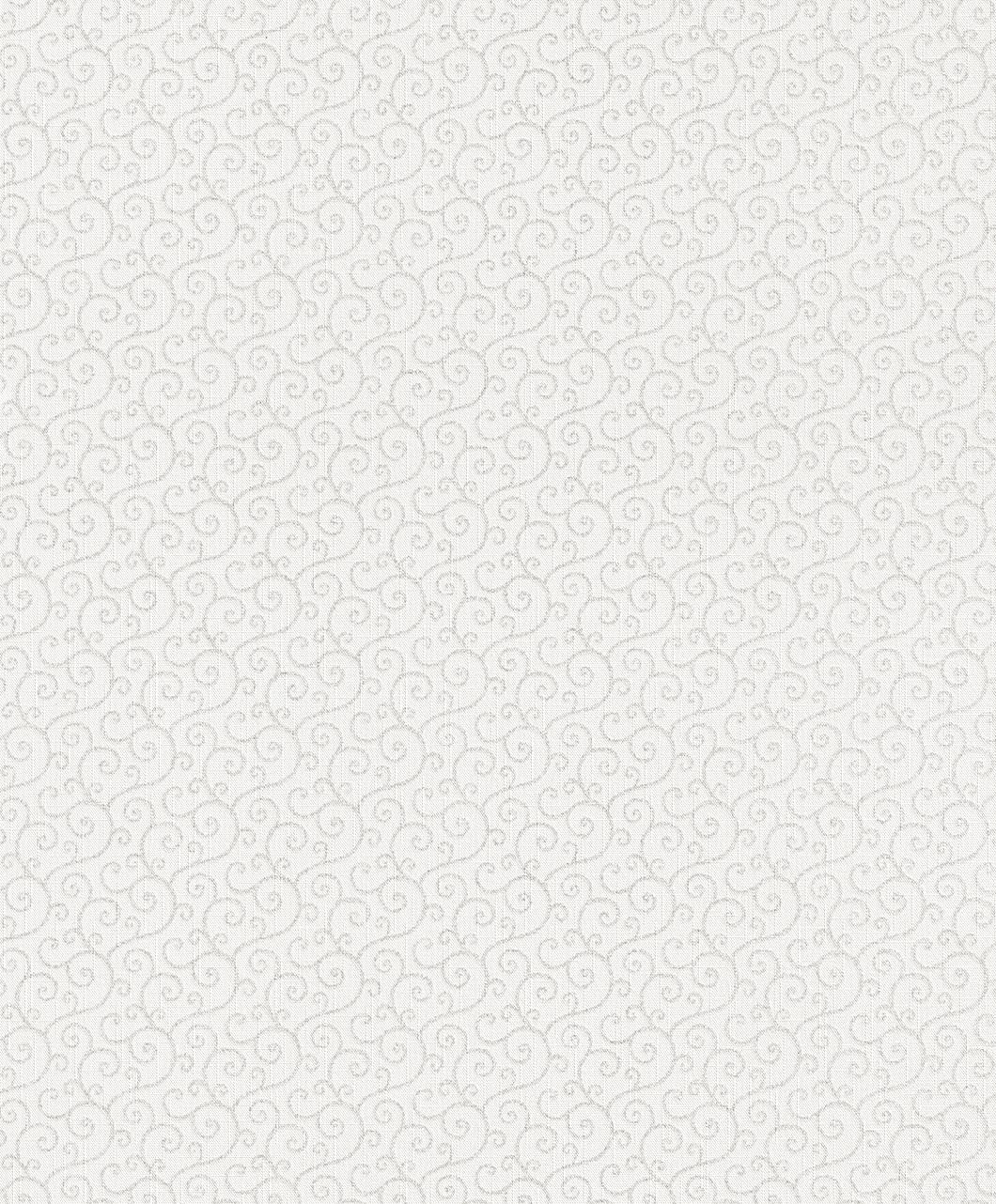 Tapeta na zeď Rasch Shiny Chic 423808 | 0,53x10,05m (Vliesové tapety - šedá, stříbrná)