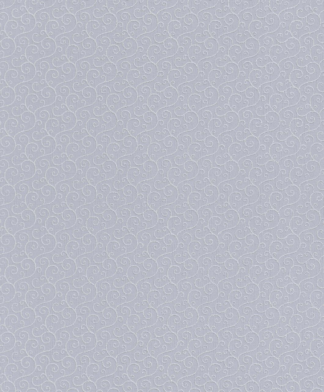 Tapeta na zeď Rasch Shiny Chic 423815 | 0,53x10,05m (Vliesové tapety - šedá, stříbrná)