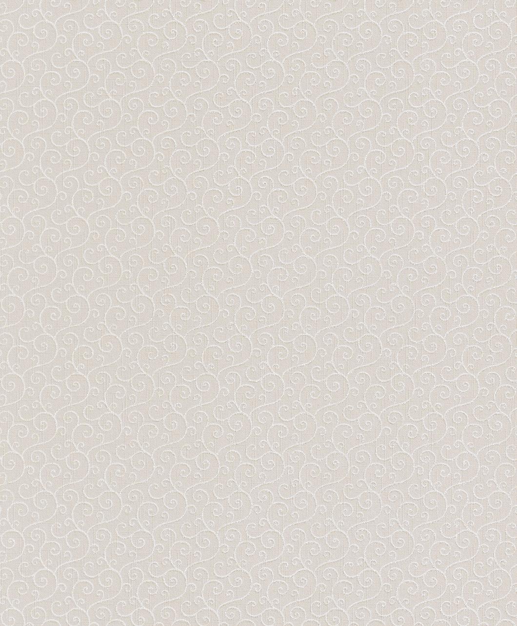 Tapeta na zeď Rasch Shiny Chic 423853 | 0,53x10,05m (Vliesové tapety - béžová, krémová)