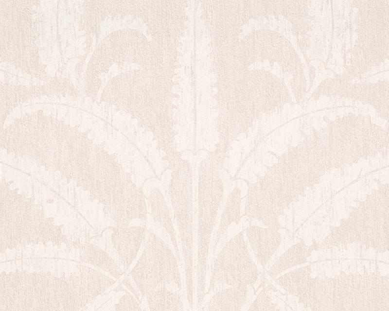 Tapeta na zeď Piazza 96104-2 | 10,05 x 0,53 m (Barokní tapeta květinová)