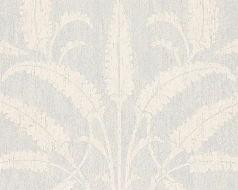 Tapeta na zeď Piazza 96104-3 | 10,05 x 0,53 m (Barokní tapeta květinová)