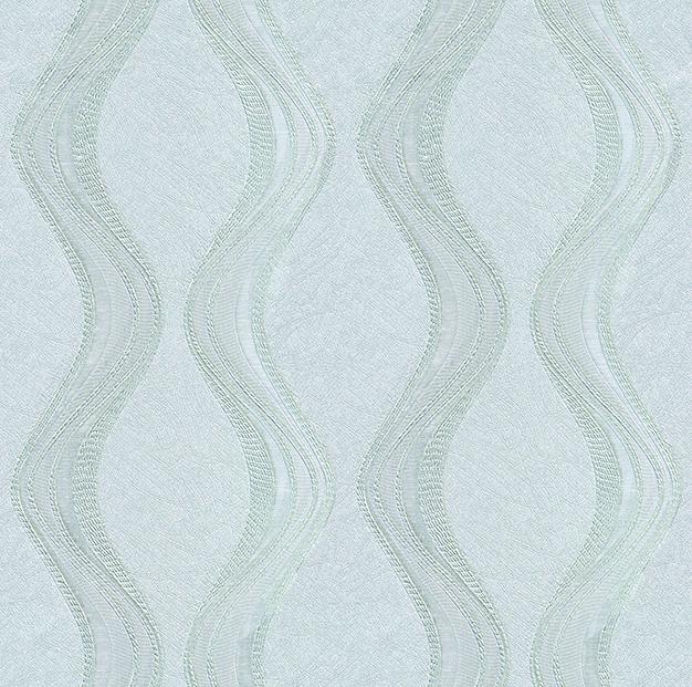 Tapeta na zeď Vavex Colin 488067 | 0,53 x 10,05 m (Šedostříbrná tapeta s flitry)