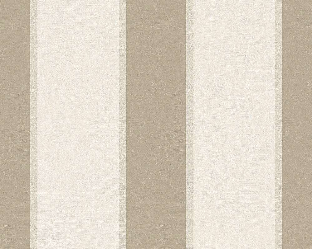Tapeta na zeď Dimex 96186-2 (Vliesová moderní tapeta - béžová)