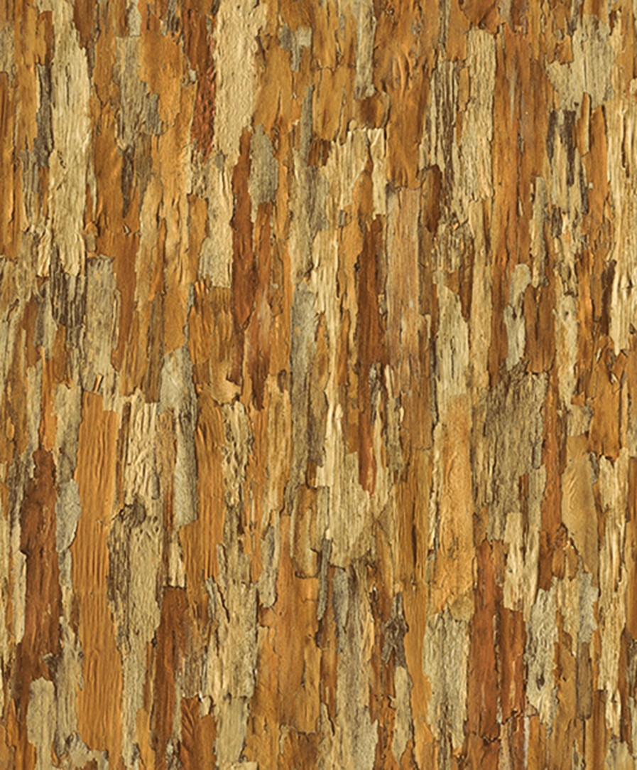 Tapety na zeď Vavex J271-08 | 0,53 x 10,05 m (Vinylová tapeta - hnědá)