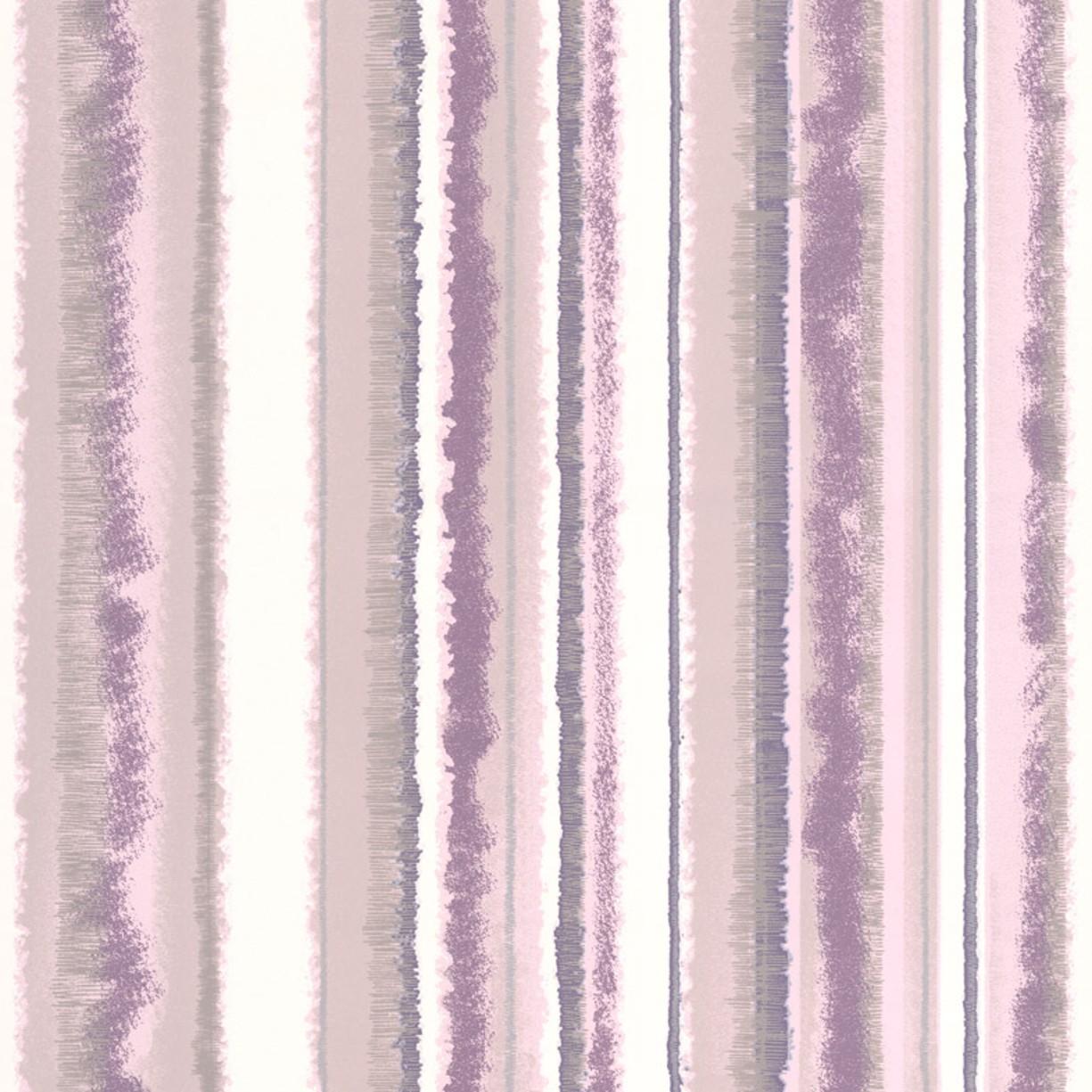 Tapety na zeď Vavex 20-603 | 0,53 x 10,05 m (Vinylová tapeta - levandulová, fialová)