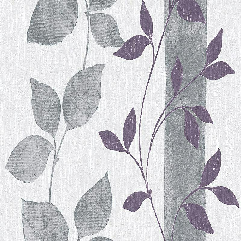 Tapety na zeď Paloma 30092-4 (Vliesová tapeta - šedá, fialová)