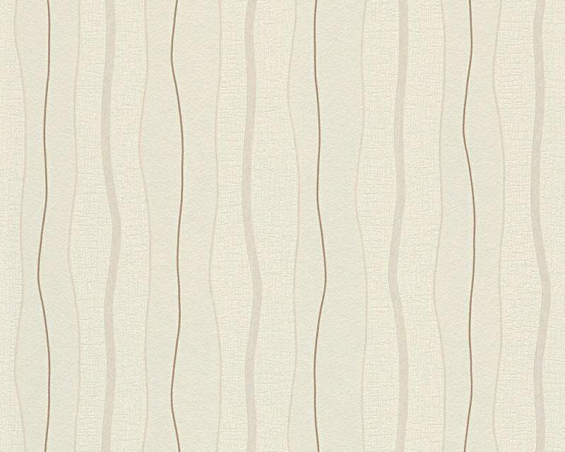 Moderní tapeta OK 7 96226-1 | 0,53 x 10,05 m (Vliesová tapeta - béžová, hnědá)