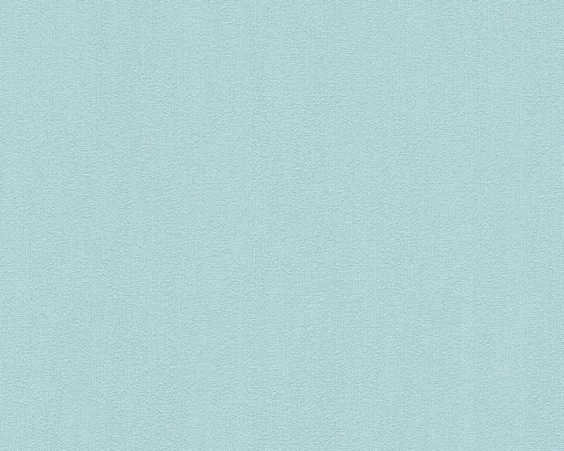 Moderní tapeta OK 7 30008-7 | 0,53 x 10,05 m (Vliesová tapeta - tyrkysová)