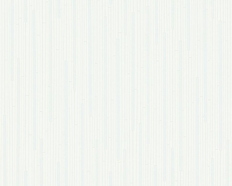 Moderní tapeta OK 7 30226-1 | 0,53 x 10,05 m (Vliesová tapeta - smetanová, bílá)