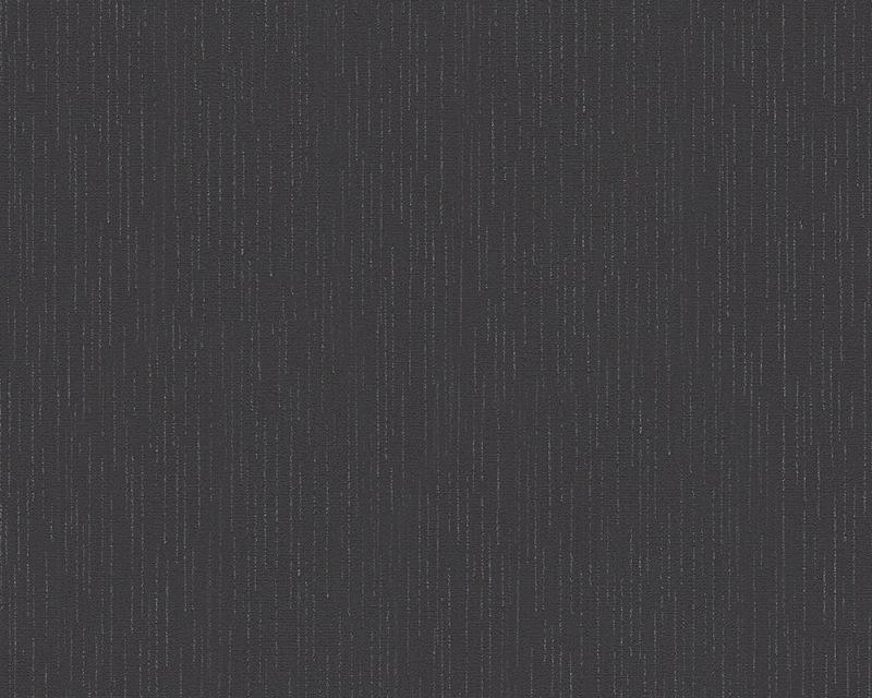 Vinylová tapeta San Francisco 30177-5 (Černá tapeta na zeď)