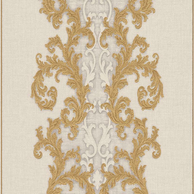 9fda17d6a Luxusní tapeta Versace 96232-4 | 0,70 x 10,05 m