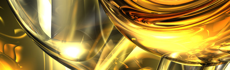 Běhoun na stůl Golden TS-018 - 40 x 140 cm (Moderní ubrus | 100% polyester)