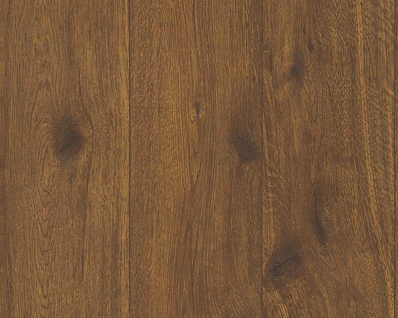 Tapeta na zeď Wood n Stone 30043-1 | 0,53 x 10,05 m (Kvalitní vliesová tapeta - hnědé dřevo)