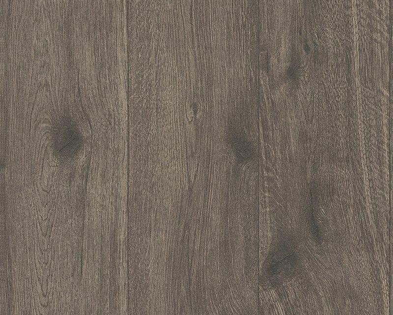 Tapeta na zeď Wood n Stone 30043-2 | 0,53 x 10,05 m (Kvalitní vliesová tapeta - hnědé dřevo)