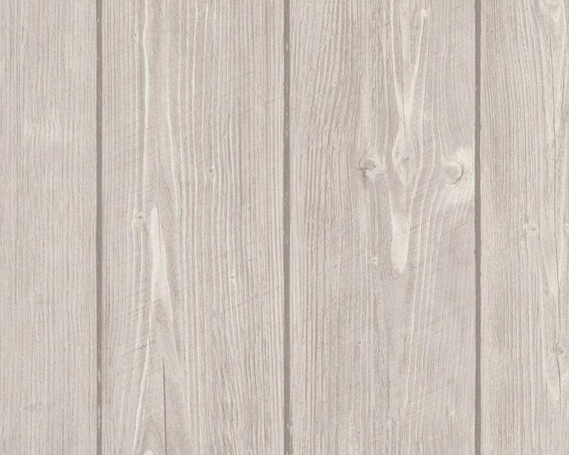 Tapeta na zeď Wood n Stone 8968-27 | 0,53 x 10,05 m (Kvalitní vliesová tapeta - hnědé dřevo)