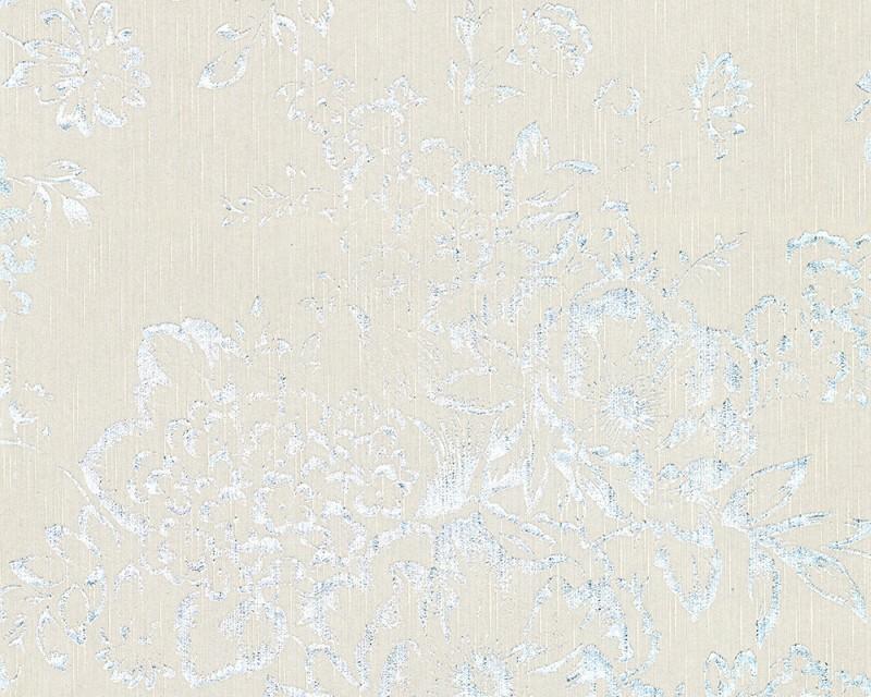 A.S. Création tapeta Metallic Silk 30657-2 | 0,53 x 10,05 m