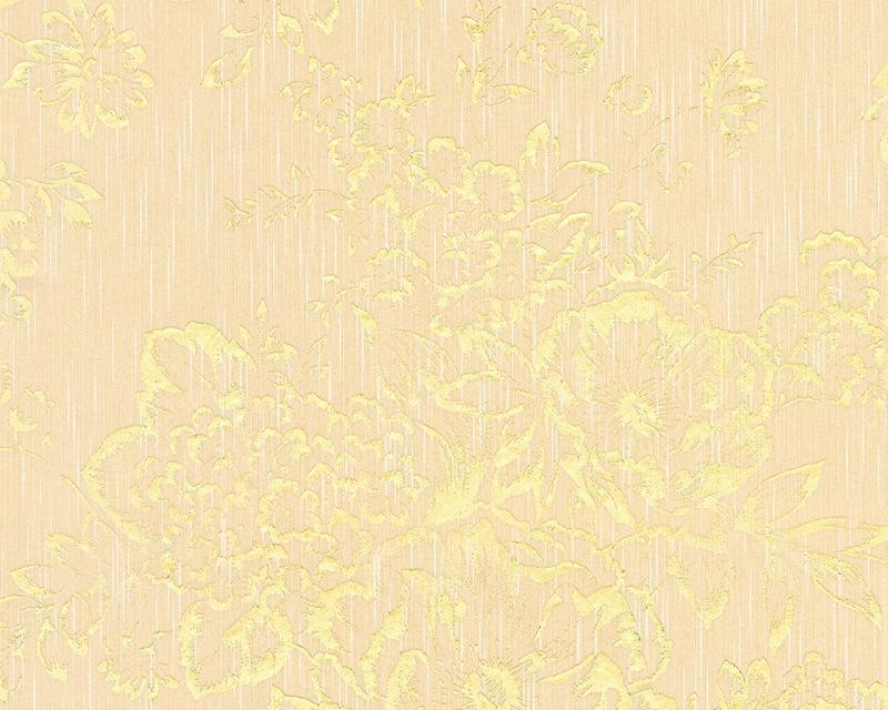 A.S. Création tapeta Metallic Silk 30657-3 | 0,53 x 10,05 m