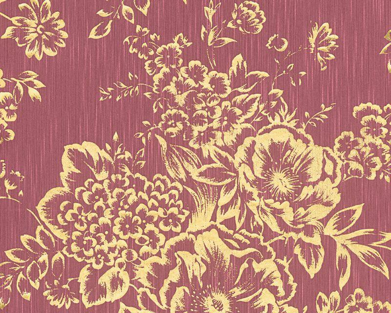 A.S. Création tapeta Metallic Silk 30657-6 | 0,53 x 10,05 m