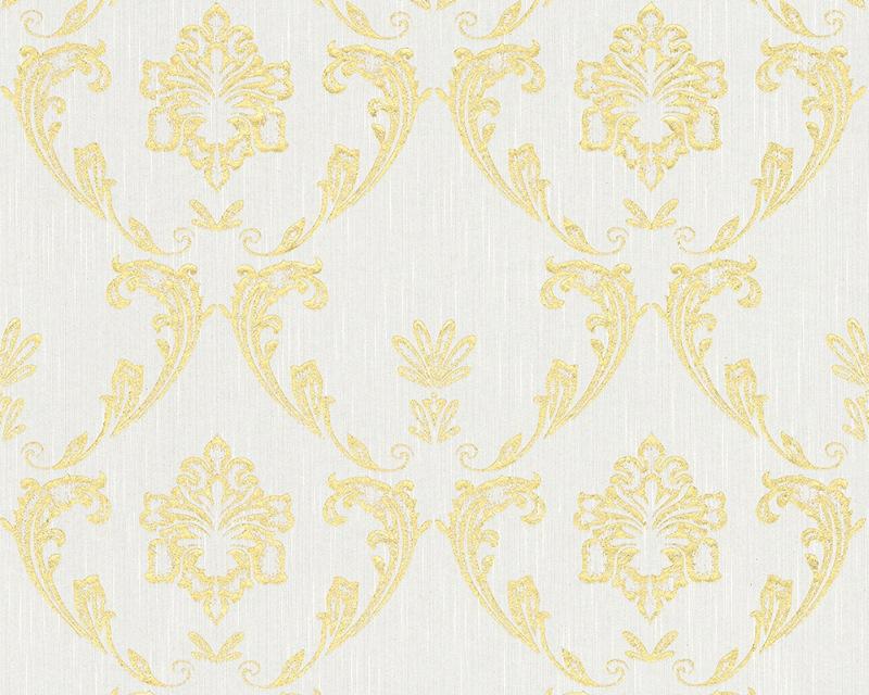A.S. Création tapeta Metallic Silk 30658-1 | 0,53 x 10,05 m
