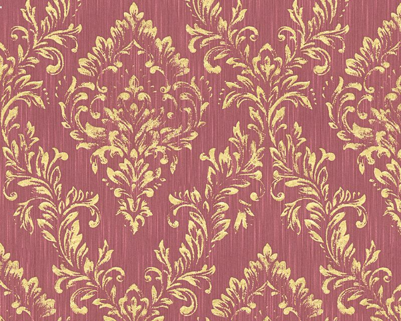 A.S. Création tapeta Metallic Silk 30659-6 | 0,53 x 10,05 m