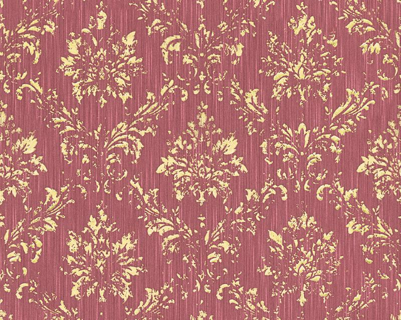 A.S. Création tapeta Metallic Silk 30662-6 | 0,53 x 10,05 m