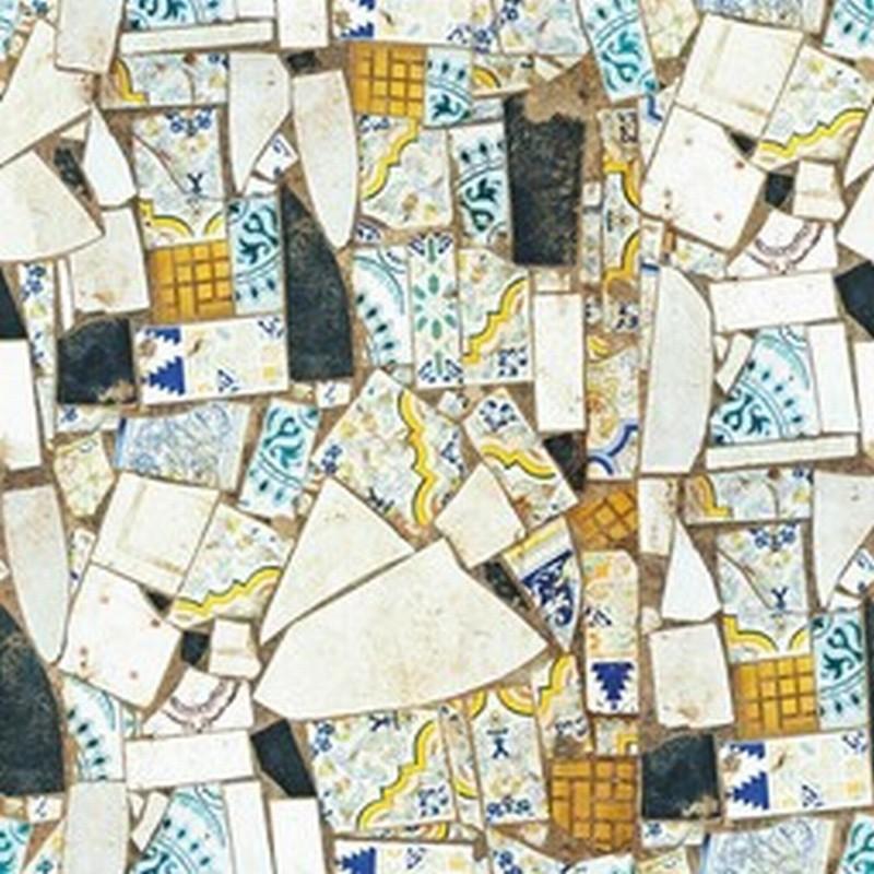 Samolepicí tapeta - fólie MOZAIKA 15-6200