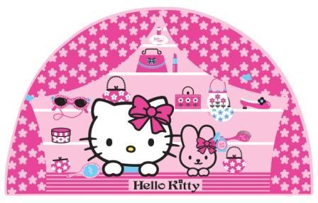 Velká pěnová figurka Hello Kitty