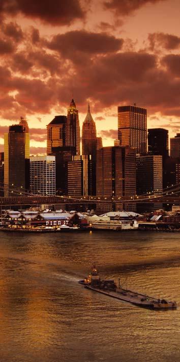 Samolepicí fototapeta New York D001 (Fototapeta na dveře 95 x 210 cm)