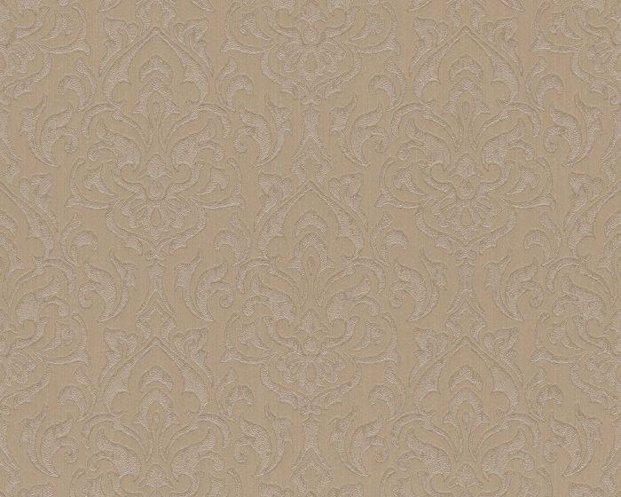 Vliesové tapety Bohemian 9471-23 (Metalická hnědá)